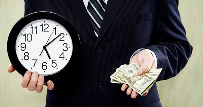 Срок истечения долга по кредиту
