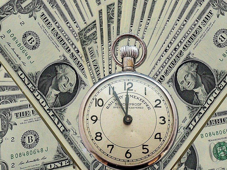 Срок давности долга по кредиту -