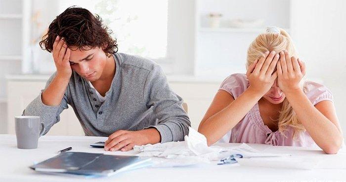 Взять кредит на рогшение долга по квартплате