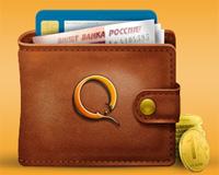 Получить кредит на киви кошелек
