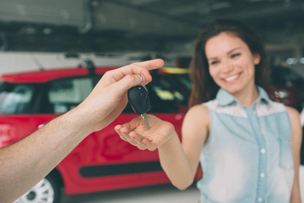 Что такое лизинг автомобиля для физических лиц