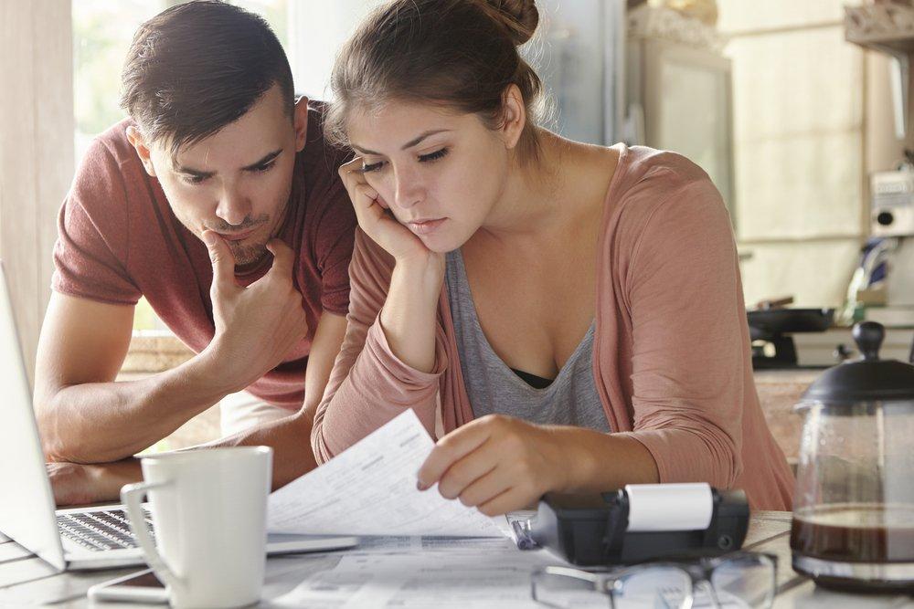 как узнать есть задолженность по кредиту