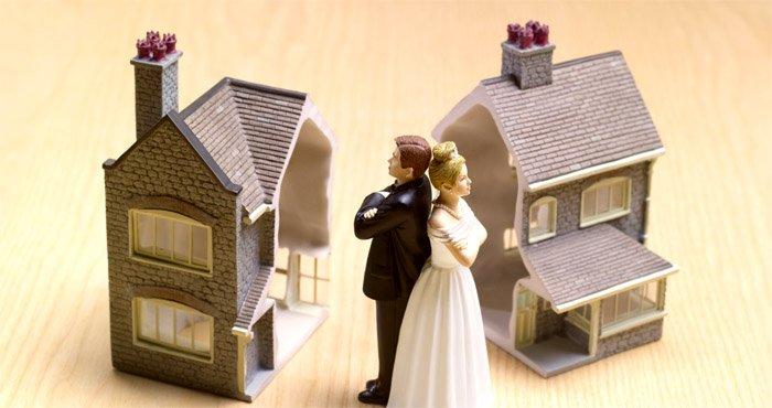 Делится ли потребительский кредит при разводе