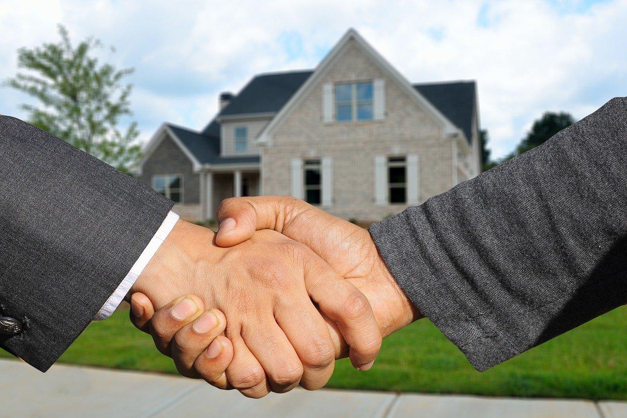 купля продажи недвижимости