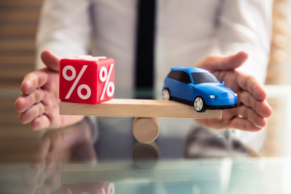 Самый низкий процент по кредиту наличными в каком банке