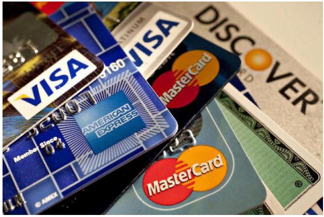 Кредитная карта VEGASCARD от Тинькофф Банка
