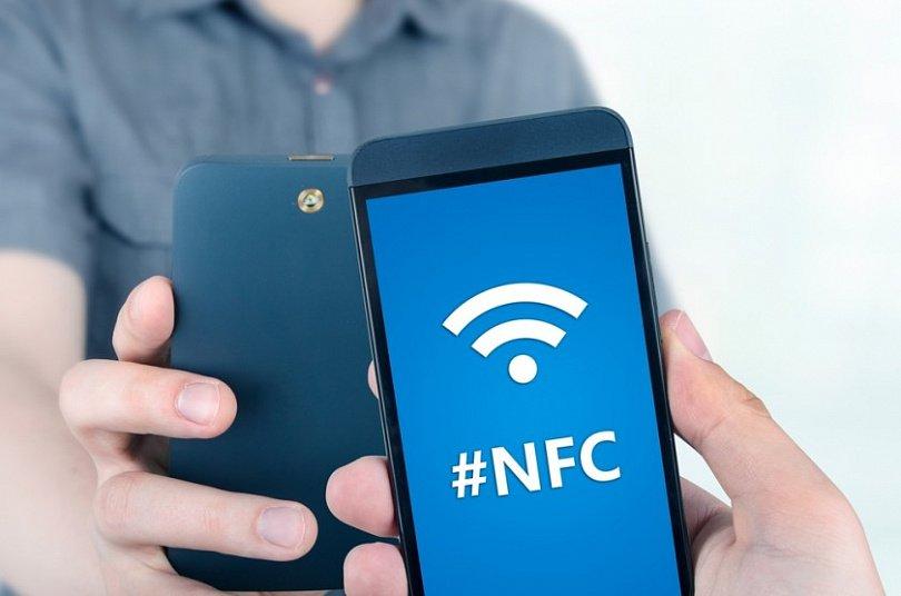 Nfc на Андроиде что это такое как работает и как использовать