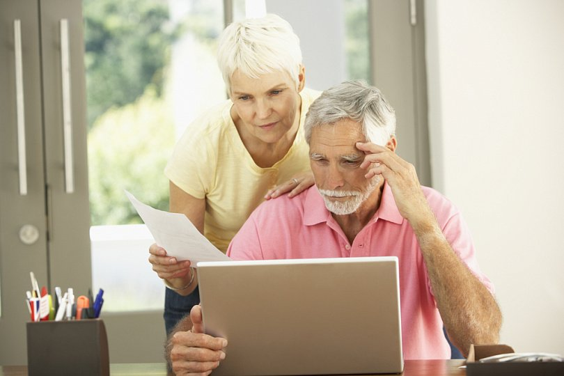 Таблица выхода на пенсию по годам мужчины
