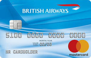 British Airways MasterCard® Standard Debit Card - кредитная карта от компании РУССКИЙ СТАНДАРТ