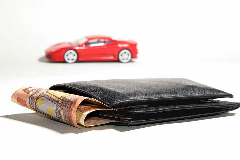 Покупка отечественного автомобиля в кредит