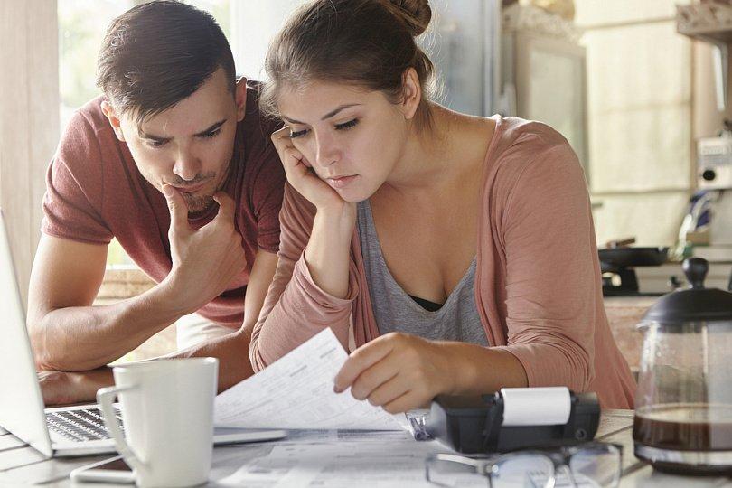 Как узгать задолжности по кредиту