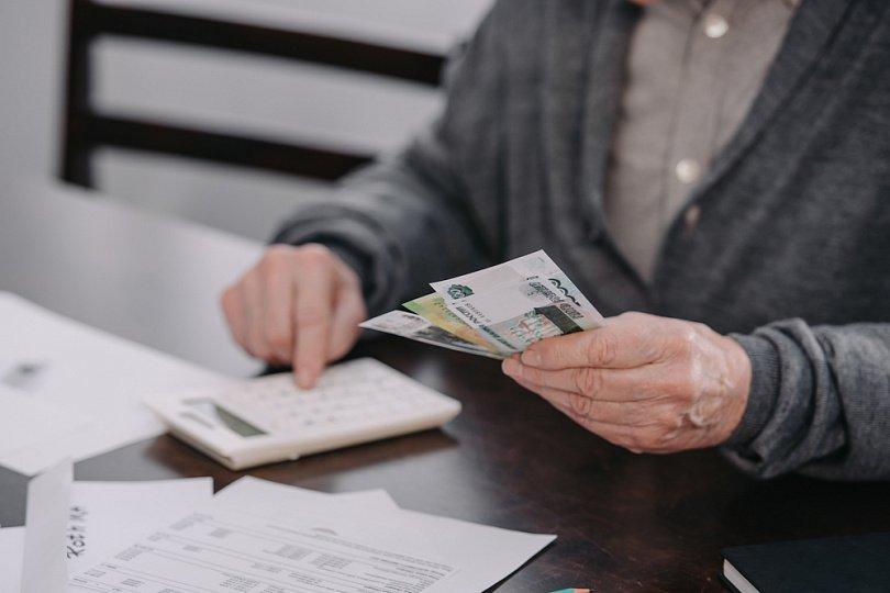 Как посчитать трудовой стаж для пенсии калькулятор