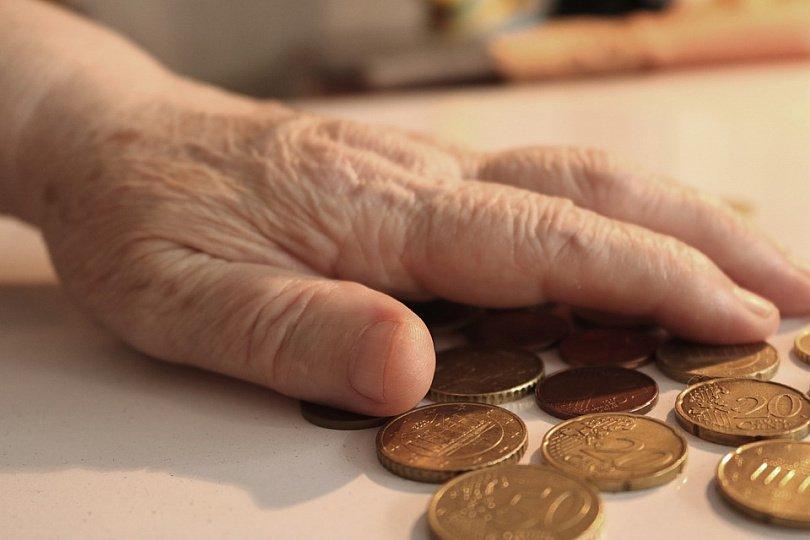 График выхода на пенсию по годам рождения