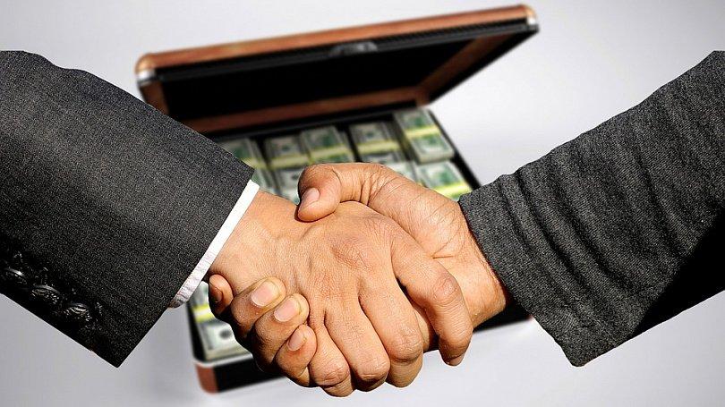 кредиты на покупку готового бизнеса