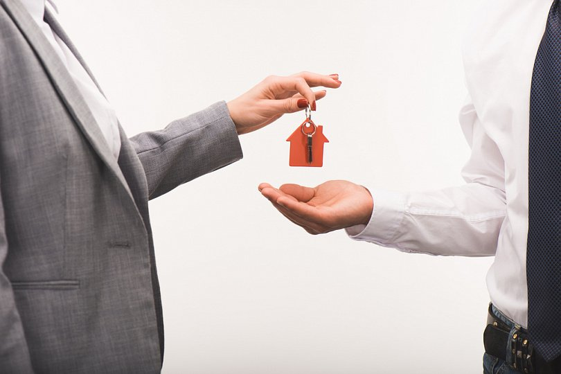 Кредит с плохой историей под залог недвижимости