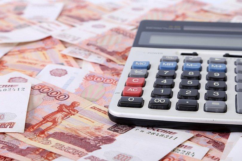 онлайн калькул¤тор кредита 2020 ¤нварь