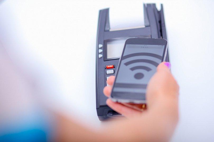 Как настроить nfc на телефоне для оплаты