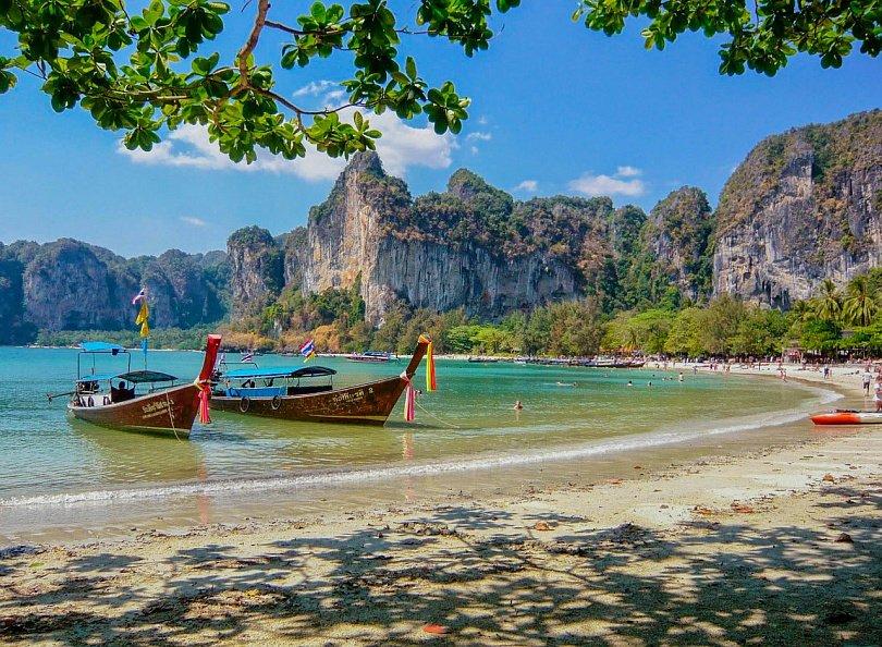 Лучшая страховка для таиланда
