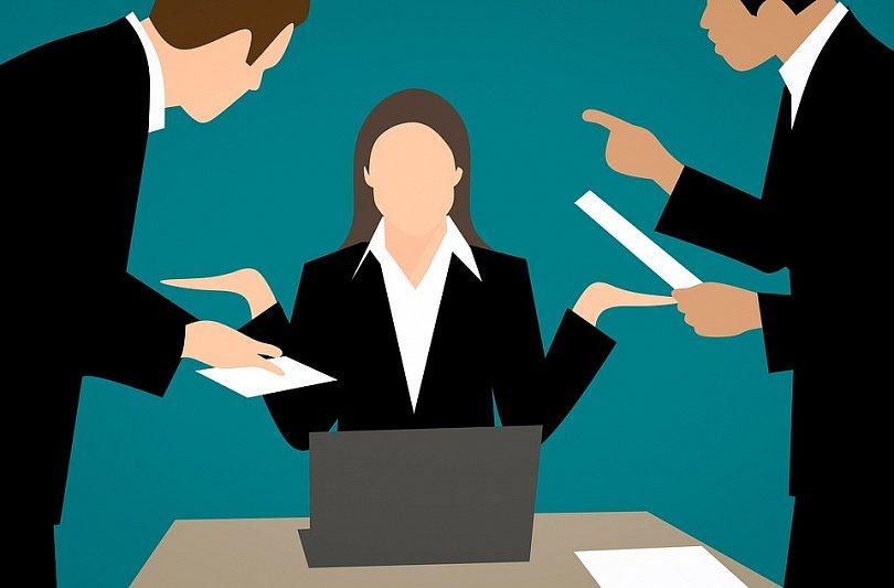 Как и куда можно пожаловаться на плохую работу сотрудников и банка ВТБ, какие документы нужны?