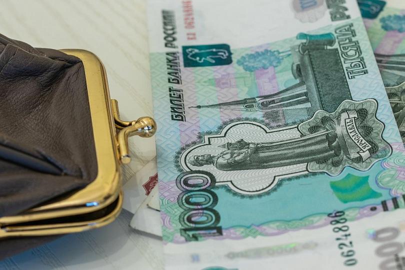 Минимальный размер оплаты труда по Московской области – 14 200 руб.