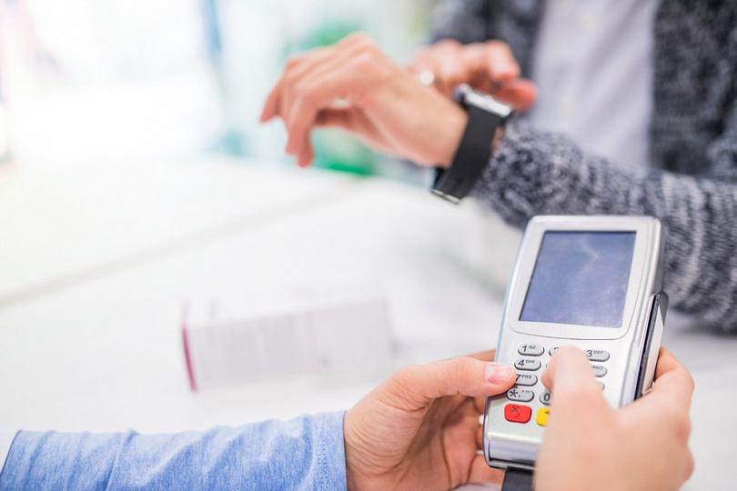 Как активировать NFC-кольцо и использовать для оплаты