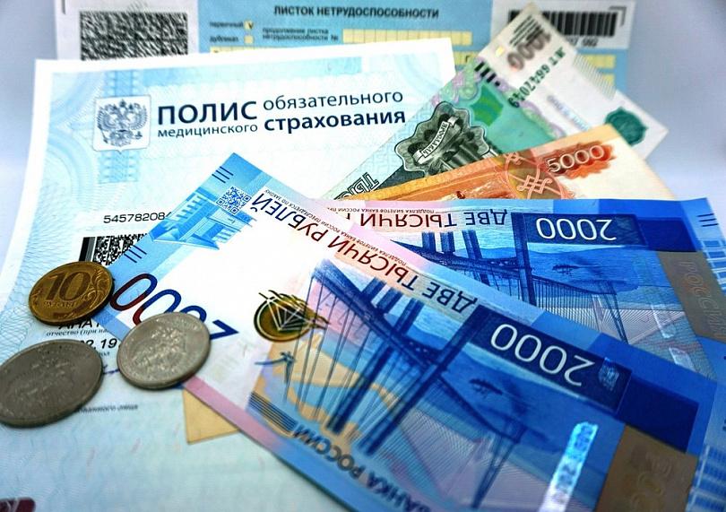 Сколько сейчас минималка в россии