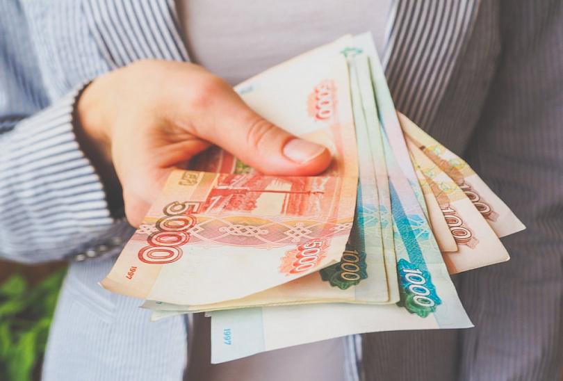 Получить деньги в долг человек может не только в банке но и в микрофинансовой огэ