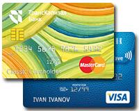 Кредитная карта сетелем банка онлайн