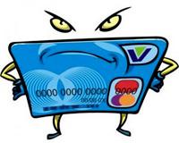 Что делать при просрочке по кредитной карте?