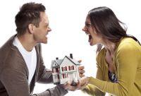 Как перевести ипотечный кредит с двух заемщиков на одного в случае развода