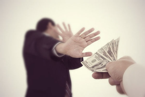 Как отказаться от кредита?