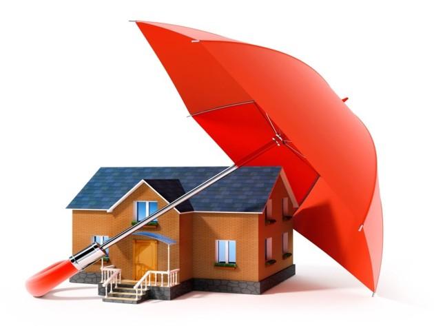 Страхование жилья – сколько стоит полис!