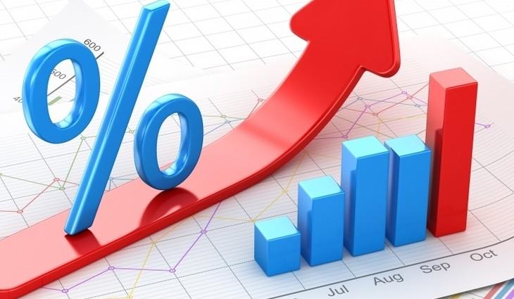 Норма процента по кредиту равна
