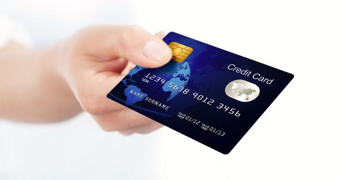 Заказать кредитную карту на дом бесплатно курьером.