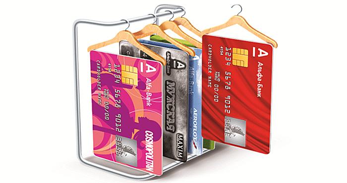 оформить заявку на кредитную карту альфа банк онлайн
