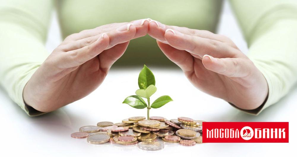 Мособлбанк вклады физ лиц на 2019 год