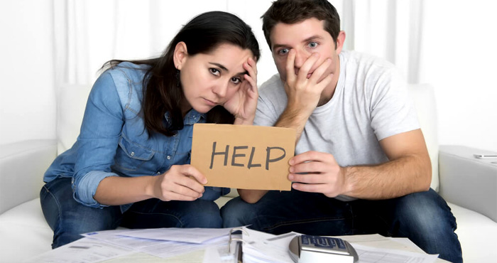 Фссп долги по кредиту