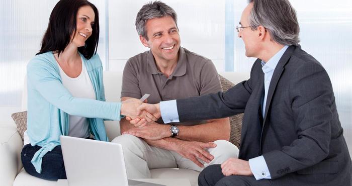Реальная помощь брокера в получении кредита